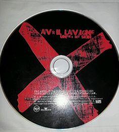 Avril Lavigne, Under my Skin, #lightningdeals