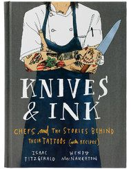 A Guidebook to Chef Tattoos