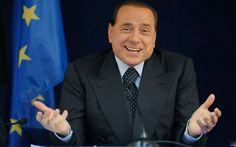 ROME: A court in Naples today sentenced former Italian premier and media tycoon Silvio Berlusconi to three years in prison for bribing a senator as part of a plot to destabilise a 2006-08 centre-left government.