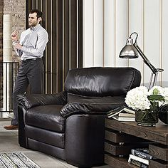 Private Label by Natuzzi Group | Furniture Village #competition #bellacasa #sofa