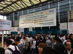 nice CPhI & P-MEC China 2014 Event Achieved its Grand Closing http://photos.prnewswire.com/prnc/20140822/138803 http://www.prnewswire.com/news-releases/cphi--p-mec-china-2014-event-achieved-its-grand-closing-272647571.html