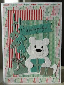Scrapcard girls: 52 Weeks to Christmas week Holiday Cards, Christmas Cards, 52 Weeks, Marianne Design, Colouring Pages, Christmas And New Year, Craft Stores, Kids Rugs, Stamp