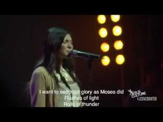 """Show me Your glory"" Jesus Culture (Encounter 2012) - YouTube"