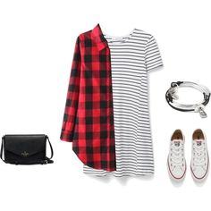 Don't hide by lolabelle1963 on Polyvore featuring MANGO, Converse and Lizzy James