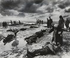 Dmitry Baltermants - Trauer, 1942