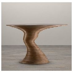Stack 50 Table (Restoration Hardware)