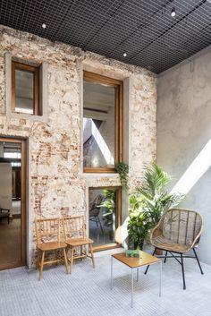 Galería de la Diana / RÄS Studio - 3