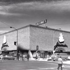 Tucson AZ ▓ Jacome's Department Store for nice stuff (Spanish pronunciation Hah Koh Mehs