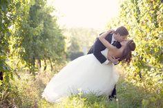 Great wedding photo opp!