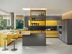 11 best linda cucine lube moderne images on pinterest dining