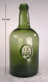 17th century bottle collectors - Google Search