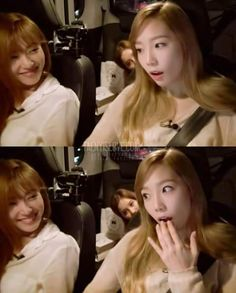 Sometimes tiffany and seohyun dating