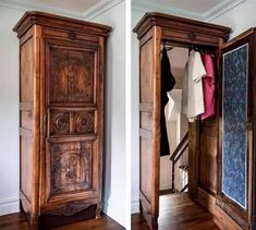 Secret Rooms, Diy Bedroom Decor, Home Decor, My New Room, My Dream Home, Cool Furniture, Planer, House Plans, Sweet Home
