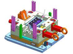 信息化管理 Injection Mold Design, Plastic Injection Moulding Machine, Ac System, Cad Cam, Mould Design, Roofing Systems, Plastic Molds, Desktop, Engineering