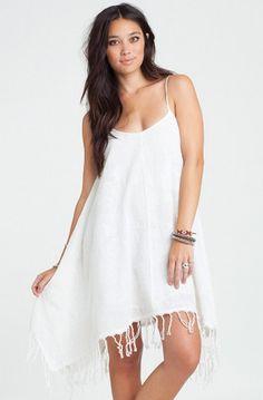 Daydream Haze Dress