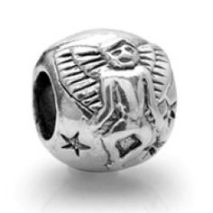 Sterling Silver Men Fairy Tale Beads Charms  Fit pandora,trollbeads,chamilia,biagi,soufeel and any customized bracelet/necklaces. #Jewelry #Fashion #Silver# handcraft #DIY #Accessory