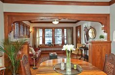 Craftsman Bungalow Featured on Rehab Addict For Sale (6)