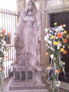 Festa della Madonna del Canneto a Gallipoli