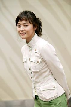 Woo Hee-jin (우희진) - Picture @ HanCinema :: The Korean Movie and Drama Database Woo Hee Jin, Korean Actresses, Drama, Gallery, Movies, Pictures, Photos, Roof Rack, Films