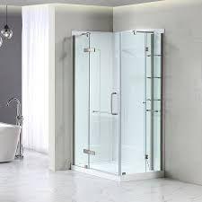 Image result for corner shower kit