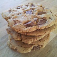 Bakerns beste cookies!