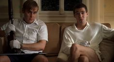 Image result for funny games movie german movie