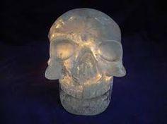 Sha Na Ra...  Ancient Crystal Skull michele nocerino - caretaker