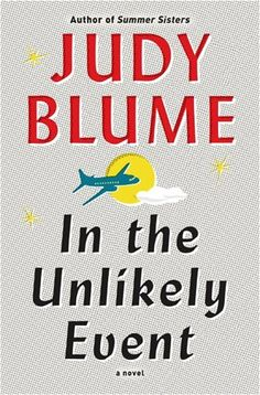 In the Unlikely Event | Doubleday Book Club