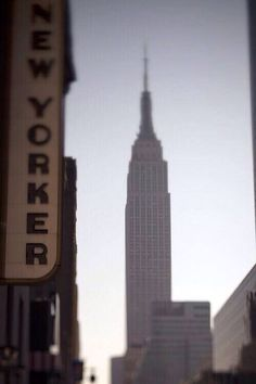The New Yorker   NYC