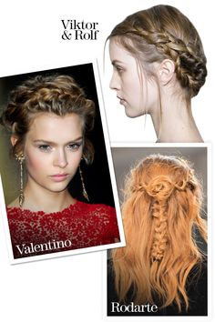 Music Festival Beauty: 5 Simple Hairstyles for Coachella ( hair by Moulay Yacoubi )  @pmichelsalon