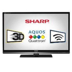 Sharp AQUOS TV en Romis Uruguay en nuestro show room de Soriano 1374.  Los GIgantes 60, 70 y 80 pulgadas