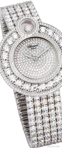 Chopard bling | LBV ♥✤ | BeStayBeautiful