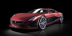De veelbelovende elektrische wagen heeft een maximale snelheid van 305 kilometer per uur en een bereik van 600 kilometer! De...