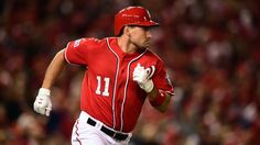 The Yadier Molina All-Stars: Finding baseball's potential one-franchise stars  -  April 4, 2017:     The long-shots …  Ryan Zimmerman, Nationals:    Age: 32.     Contract status: Signed through 2019, with club option for 2020.    The road block: His production hasn't matched his salary for a couple of years now. Hard to see that happening another three seasons, too, if he doesn't improve.  Getty Images