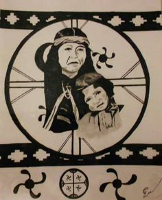 Mapuche chile