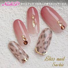 秋/冬/デート/女子会/ハンド - Bliss☆Sachiのネイルデザイン[No.2519028]|ネイルブック