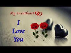 ♥️I love you janu ✔ beautiful song WhatsApp video status Whatsapp love status I Love You Hubby, I Love You Song, Love You Gif, Love Songs, Romantic Love Song, Romantic Gif, Romantic Status, Romantic Songs Video, Love Marriage Quotes
