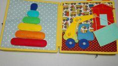 С корабликом на обложке) - запись пользователя Ольга (fyutkbyfcehfnjdf) в сообществе Рукоделие в категории Развивающие игрушки (ТОЛЬКО ГОТОВЫЕ РАБОТЫ И ВЫКРОЙКИ) - Babyblog.ru