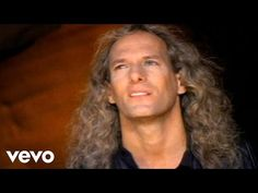 Music video by Michael Bolton performing Murder My Heart. Michael Bolton, Music Mix, My Music, Music Guitar, Tina Turner, George Michael Careless Whisper, Man In Love, My Love, Chris De Burgh