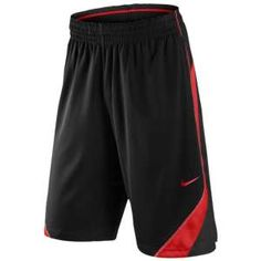 f733d9463499 Nike Lebron Opposing Forces Short - Men s - Black University Red