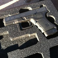 Glock 30S Picture at the 2013 SHOT Show