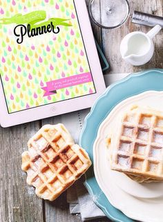 Printable Planner: A pretty and practical by beadladymanila