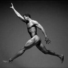 Blake Griffith........ ESPN Magainze, The Body Issue.