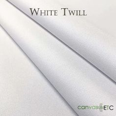 """Poly Cotton Twill Material 