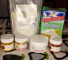 BlessMyBeautycase: Cipria fai da te! Homemade face powder! :) http://blessmybeautycase.blogspot.it/2014/08/cipria-fai-da-te-homemade-face-powder.html