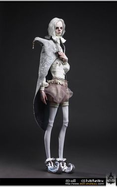 Medeas - 70cm Boy, Doll Chateau - BJD Dolls, Accessories - Alice's Collections