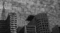 """Urban Reflexions"" - ""Urban Reflexions""  Av. Paulista - São Paulo - Brasil - 2017"