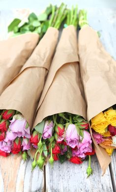 The Bouqs has made flower delivery trendy and affordable.