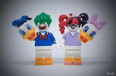 """(@sachabricks) på Instagram: """"Unmasked... ➖➖➖➖➖➖➖➖➖➖➖➖➖➖➖➖➖➖➖ #lego #brick #bricknetwork #brickcentral #legophotography…"""""""