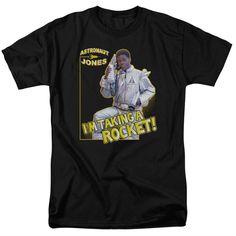 Saturday Night Live: Astronaut Jones T-Shirt